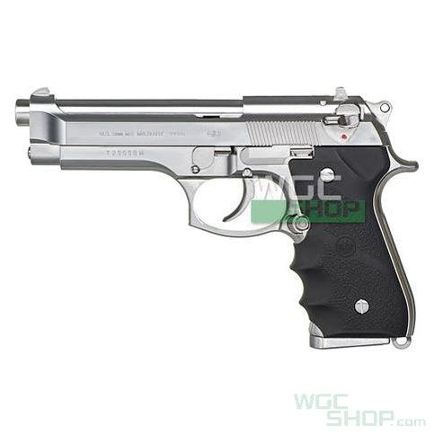 Tokyo Marui M92FS Chrome Stainless Gas Blowback Pistol