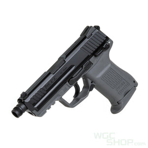 Umarex / VFC HK45 Compact Tactical GBBP ( Grey / Asia Edition )
