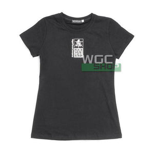 VFC Female T-Shirt ( Black )-WGCShop