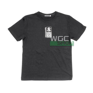 VFC Male T-Shirt ( Black )-WGCShop