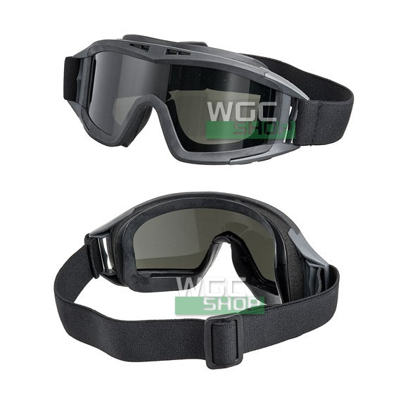 WOW Goggle 02 ( Black / Deep )