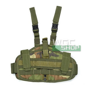 WOW Versatile Holster ( Woodland )