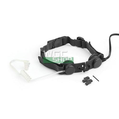 Z Tactical Throat Mic ( Black )
