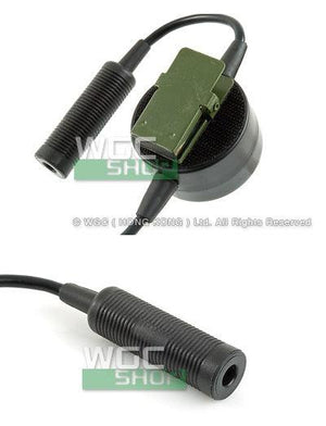 Z Tactical Tci PTT ( Motorola Talkabout )