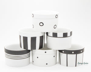 Artist Stripes (Set of 6)