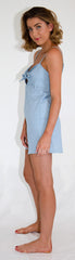 Heartbreaker dress  - Chambray