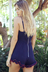 The Bonita playsuit