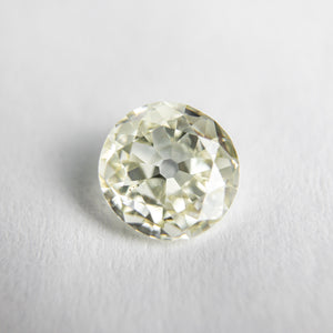 Load image into Gallery viewer, 0.90ct 6.54x6.29x2.69mm SI1 N Round Modern Old European Cut 18053-01