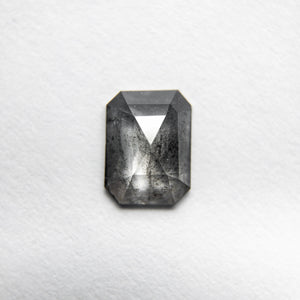 Load image into Gallery viewer, 0.55ct 6.26x4.68x1.87mm Cut Corner Rectange Rosecut 18061-27