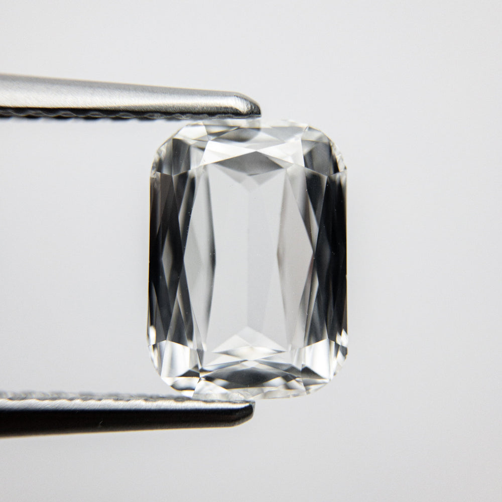 Load image into Gallery viewer, 1.66ct 8.78x6.28x2.80mm GIA VVS2 F Cushion Rosecut 18074-01