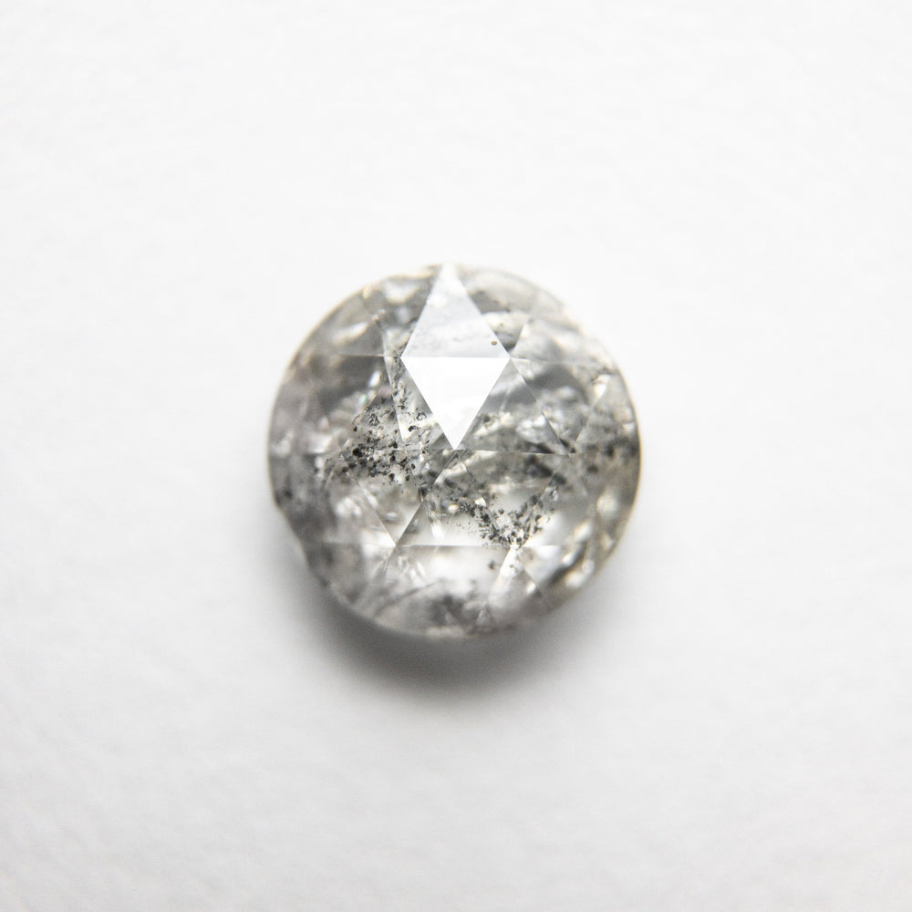 1.20ct 6.86x6.78x3.27mm Round Double Cut 18094-31
