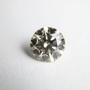 Load image into Gallery viewer, 1.02ct 6.41x6.40x4.02mm Round Brilliant 18152-01