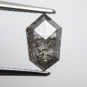 Load image into Gallery viewer, 1.78ct 10.22x6.44x3.14mm Shield Rosecut 18166-14