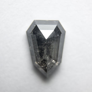 1.91ct 9.76x6.73x3.42mm Shield Rosecut 18166-17