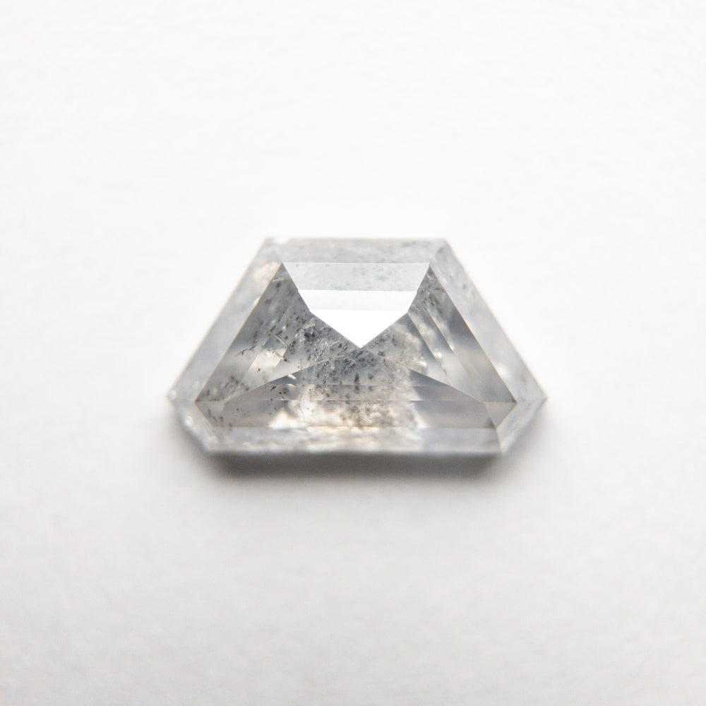 1.16ct 5.02x8.89x2.79mm Trapezoid Rosecut 18167-31