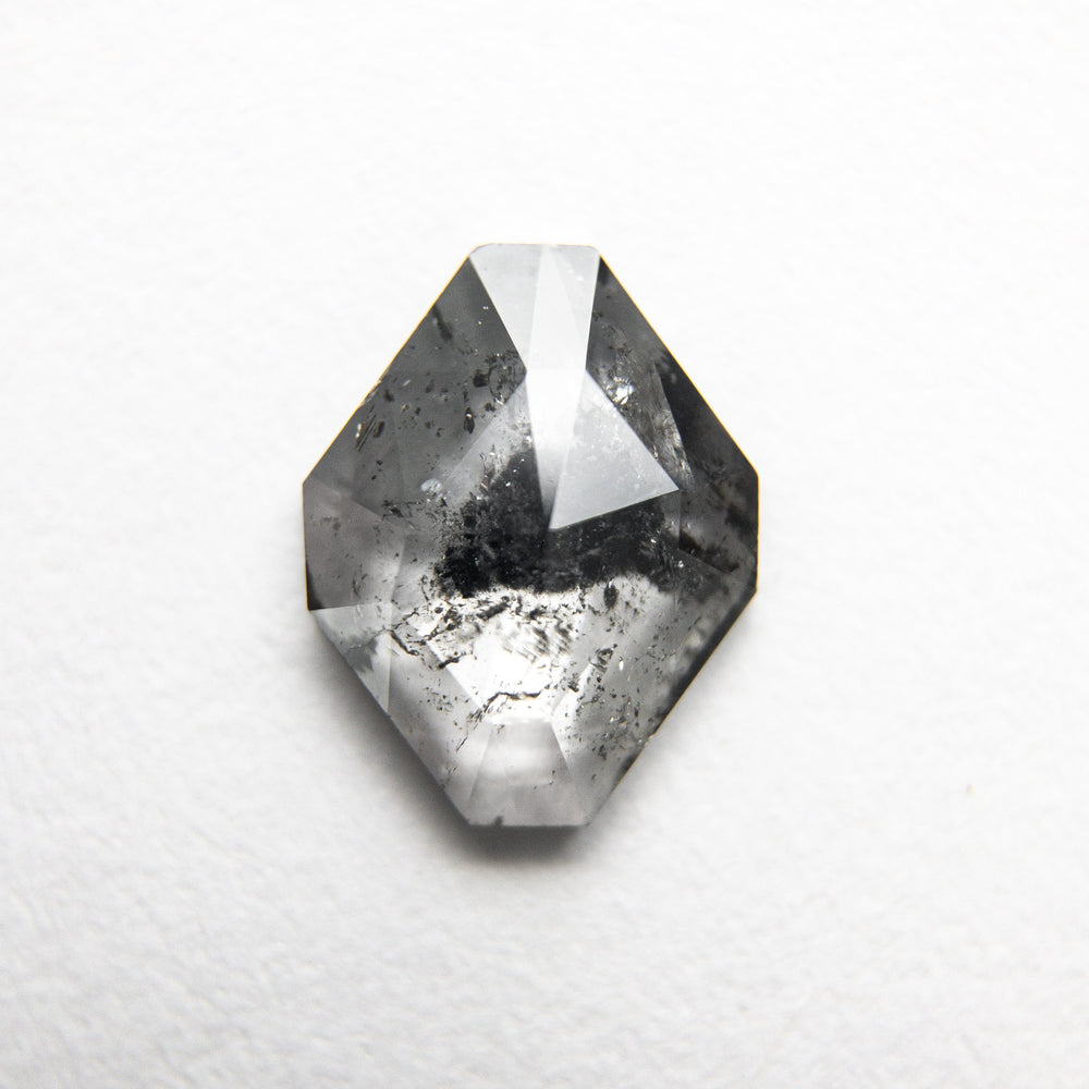 Load image into Gallery viewer, 0.79ct 7.90x6.24x2.00mm Geometric Rosecut 18167-39