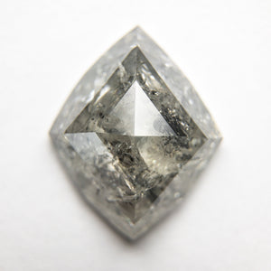 Load image into Gallery viewer, 3.63ct 12.88x10.63x4.31mm Kite Rosecut 18168-06