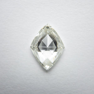 Load image into Gallery viewer, 1.02ct 9.13x6.86x2.84 GIA VVS1 K Lozenge Brilliant 18204-01