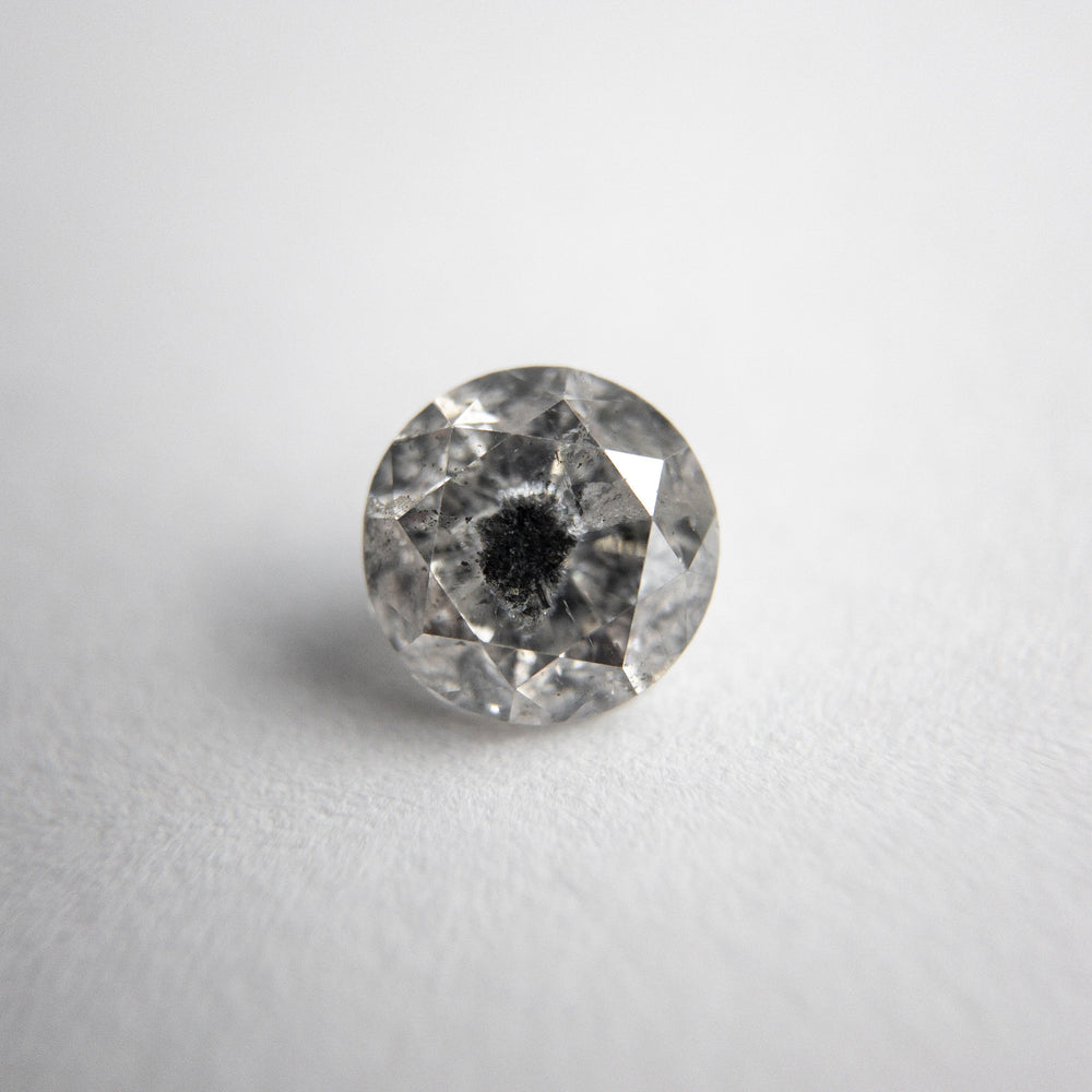 Load image into Gallery viewer, 1.01ct 6.12x6.07x3.90mm Round Brilliant 18225-03