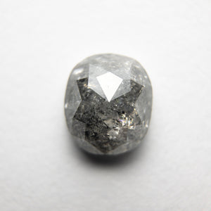 1.94ct 7.83x6.80x3.70mm Cushion Rosecut 18287-04