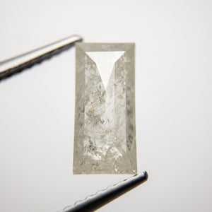 1.97ct 10.61x5.03x3.10ct Baguette Step Cut 18318-08