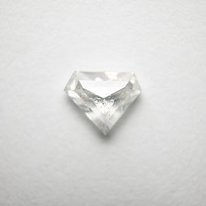 Load image into Gallery viewer, 0.86ct 5.93x7.17x2.80mm Shield Rosecut 18318-11