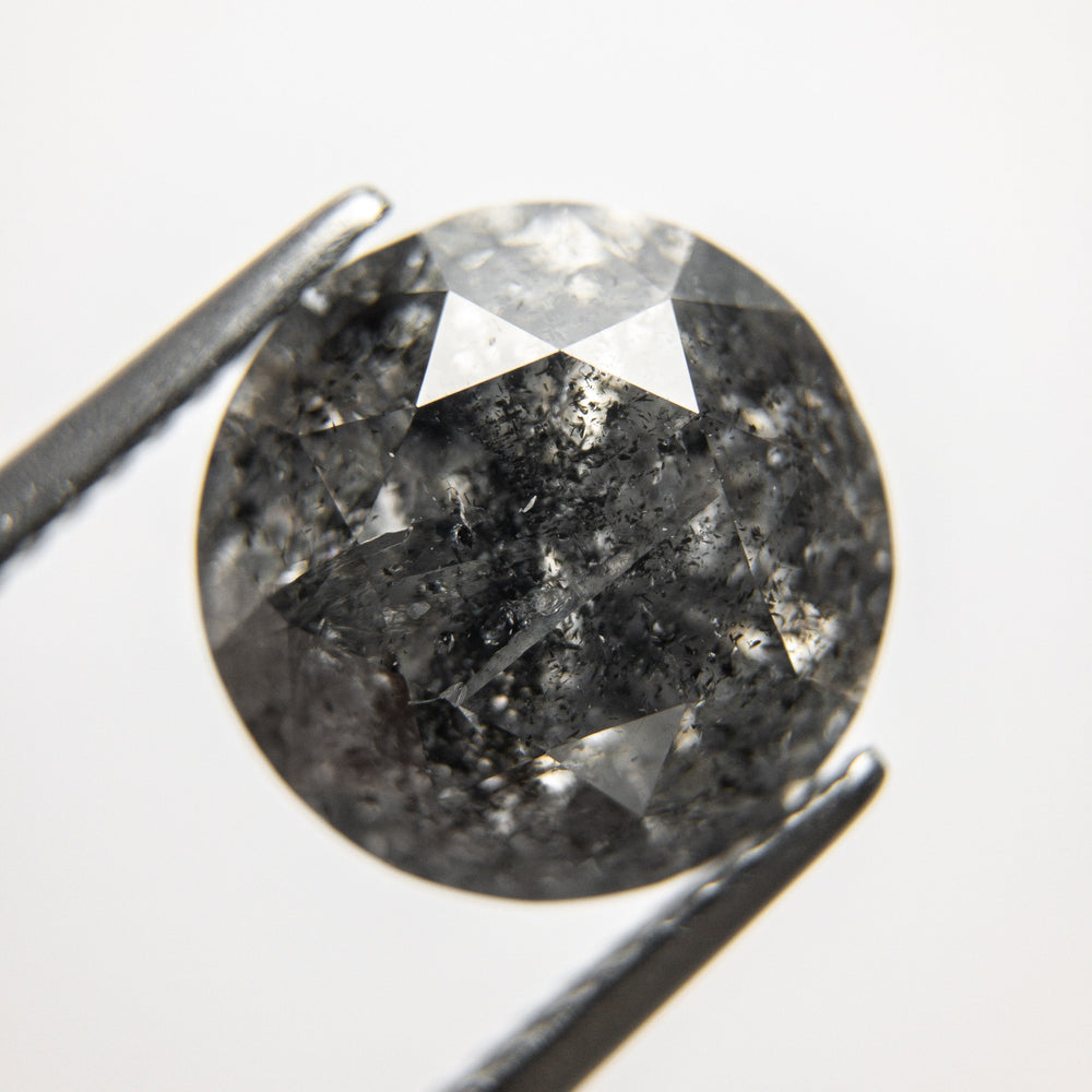Load image into Gallery viewer, 5.06ct 10.55x10.46x7.06mm Round Brilliant 18341-01