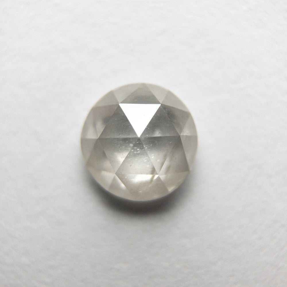 Load image into Gallery viewer, 0.79ct 5.91x5.83x2.86mm Round Rosecut 18351-07