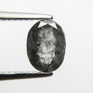 Load image into Gallery viewer, 1.35ct 7.93x5.97x3.12mm Oval Rosecut 18352-16