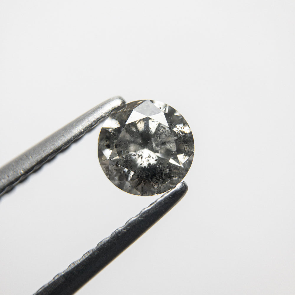 Load image into Gallery viewer, 0.50ct 5.02x4.99x3.10mm Round Brilliant 18357-02