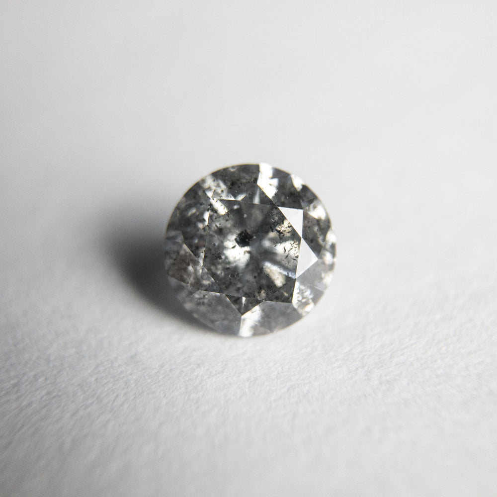 0.80ct 5.77x5.75x3.69mm Round Brilliant 18357-04