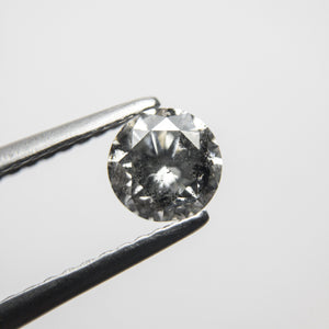 Load image into Gallery viewer, 0.70ct 5.47x5.44x3.51mm Round Brilliant 18357-11