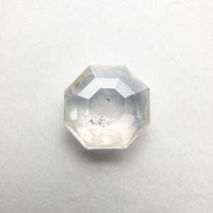 Load image into Gallery viewer, 0.79ct 5.94x5.74x2.43mm Octagon Rosecut 18361-11