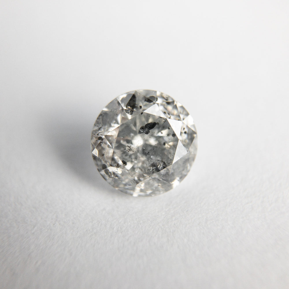 Load image into Gallery viewer, 0.95ct 6.15x6.14x3.80mm Round Brilliant 18362-02