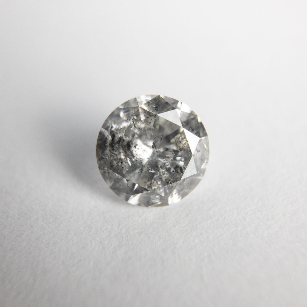 0.85ct 6.07x6.04x3.62mm Round Brilliant 18362-03