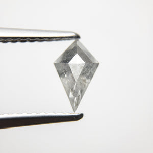 0.67ct 7.81x4.87x3.01mm Kite Rosecut 18363-07