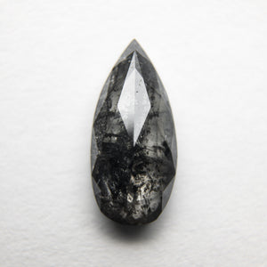 Load image into Gallery viewer, 1.50ct 11.11x5.31x2.96mm Pear Rosecut 18364-03