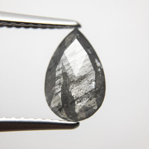 Load image into Gallery viewer, 1.52ct 10.19x6.69x2.80mm Pear Rosecut 18364-07