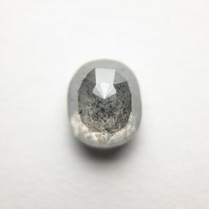 1.63ct 7.10x5.96x3.94mm Oval Double Cut 18368-08