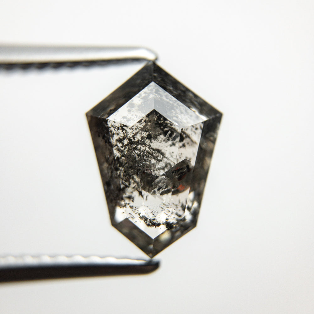 Load image into Gallery viewer, 1.98ct 10.33x7.28x3.33mm Shield Rosecut 18378-02