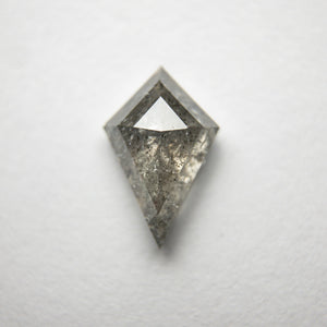Load image into Gallery viewer, 1.08ct 9.33x6.12x3.28mm Kite Rosecut 18387-01