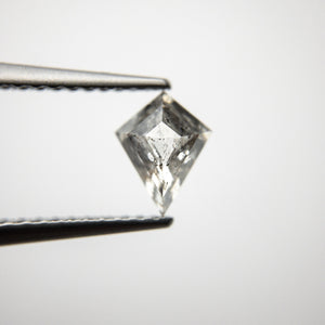Load image into Gallery viewer, 0.92ct 7.40x5.79x3.85mm Kite Rosecut 18387-02