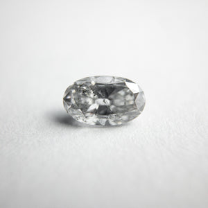 0.79ct 7.41x4.54x3.08mm Oval Brilliant 18388-05
