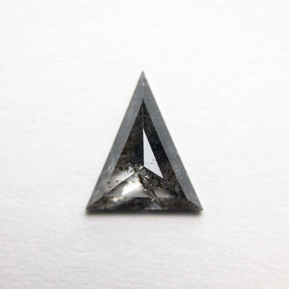 0.42ct 7.54x6.34x1.67mm Triangle Rosecut 18400-02
