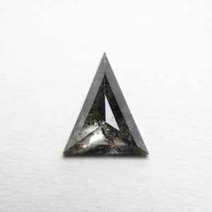 Load image into Gallery viewer, 0.42ct 7.54x6.34x1.67mm Triangle Rosecut 18400-02