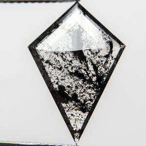 Load image into Gallery viewer, 2.83ct 17.86x12.30x2.25mm Kite Rosecut 18418-01