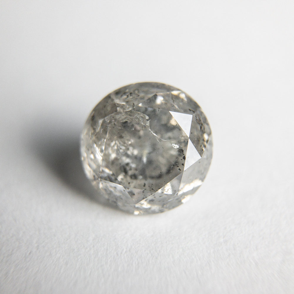 1.95ct 7.50x7.44x5.21mm Round Brilliant 18447-11