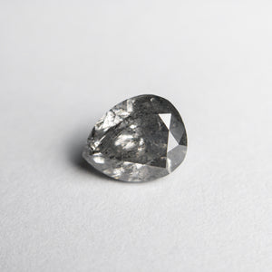 Load image into Gallery viewer, 1.29ct 7.41x5.95x4.34mm Pear Brilliant 18452-08 hold D1709