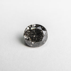 1.04ct 6.33x5.98x3.82mm Oval Brilliant 18453-02
