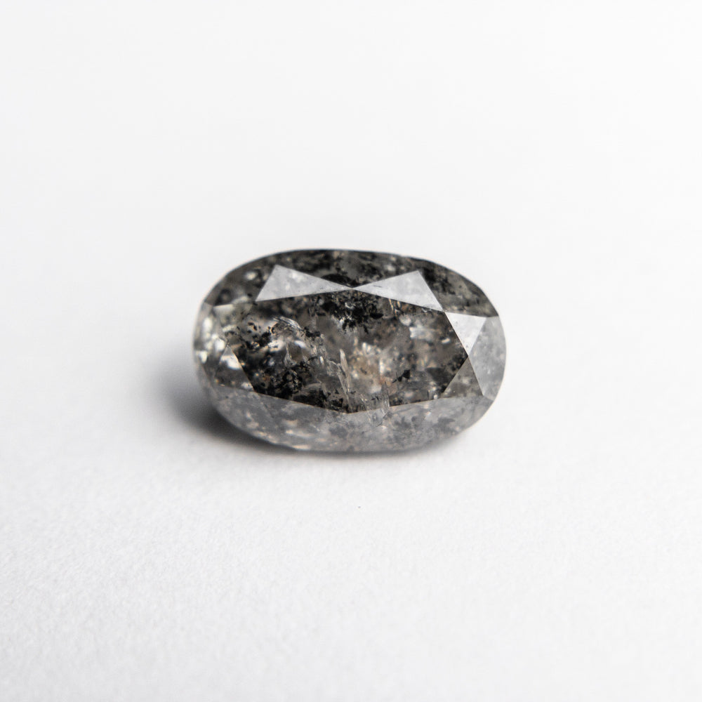 Load image into Gallery viewer, 1.56ct 8.45x5.46x4.50mm Oval Brilliant 18453-16